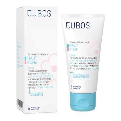 Eubos Kinder Haut Ruhe Creme  bei apo.com bestellen