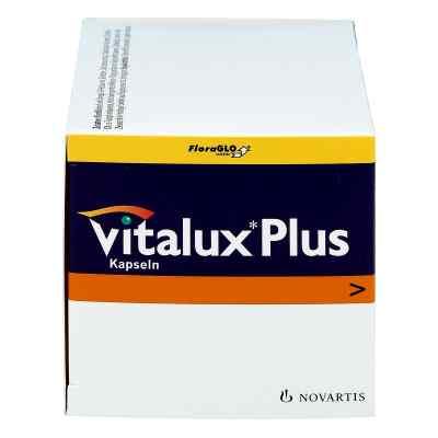 Vitalux Plus Lutein und Omega 3 Kapseln  bei apo.com bestellen