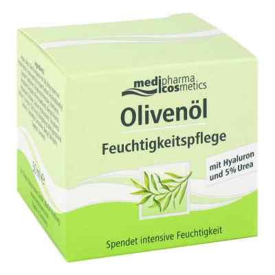 Olivenöl Feuchtigkeitspflege Creme  bei apotheke-online.de bestellen