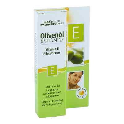 Olivenöl & Vitamin E Pflegeserum  bei apo.com bestellen