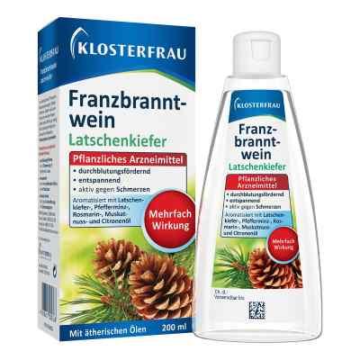 Klosterfrau Franzbranntwein Latschenkiefer  bei vitaapotheke.eu bestellen