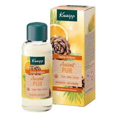 Kneipp Sauna Aufguss Auszeit Pur  bei apotheke-online.de bestellen