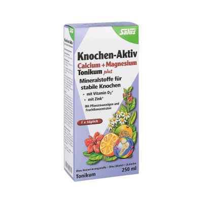 Knochen-aktiv Calcium+magnesium Tonikum plus Salus  bei apotheke-online.de bestellen