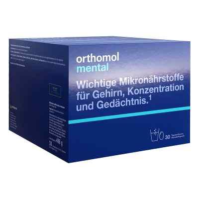Orthomol Mental Granulat  bei apo.com bestellen