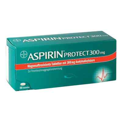 aspirin protect 300mg 98 stk g nstig bei. Black Bedroom Furniture Sets. Home Design Ideas