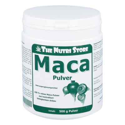 Maca 100% Pur Bio Pulver  bei vitaapotheke.eu bestellen