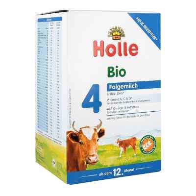 Holle Bio Kindermilch 4  bei vitaapotheke.eu bestellen