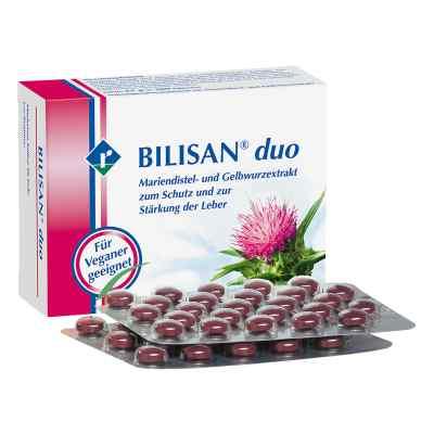 Bilisan duo Tabletten  bei apo.com bestellen