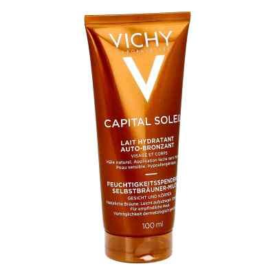Vichy Capital Soleil Selbstbr.milch Ges.u.körper  bei apo.com bestellen