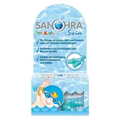 Sanohra swim für Kinder  Ohrenschutz  bei vitaapotheke.eu bestellen