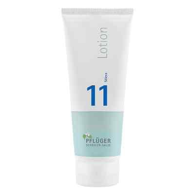 Biochemie Pflüger 11 Silicea Lotion  bei apo.com bestellen