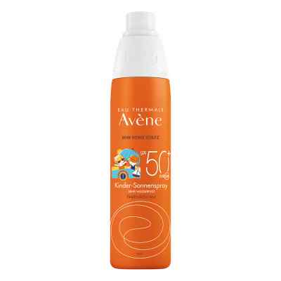 Avene Sunsitive Kinder Sonnenspray Spf 50+  bei apo.com bestellen