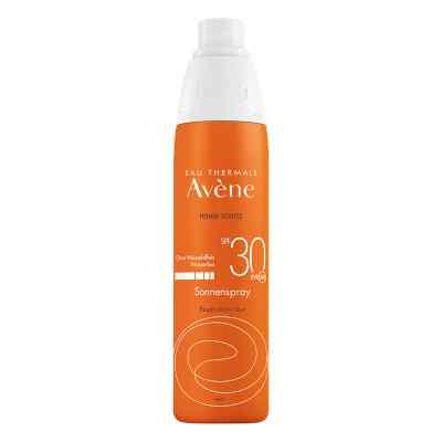 Avene Sunsitive Sonnenspray Spf 30  bei apo.com bestellen