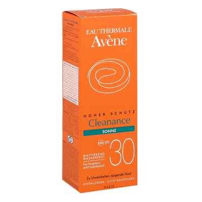 Avene Cleanance Sonne Spf 30 Emulsion  bei apotheke-online.de bestellen