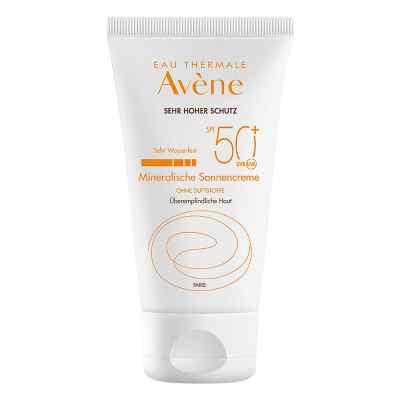 Avene Sonnencreme Spf 50+ Mineralisch 2010  bei apo.com bestellen