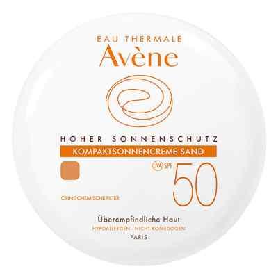 Avene Kompaktsonnencreme Spf 50 sand 2010  bei apotheke-online.de bestellen