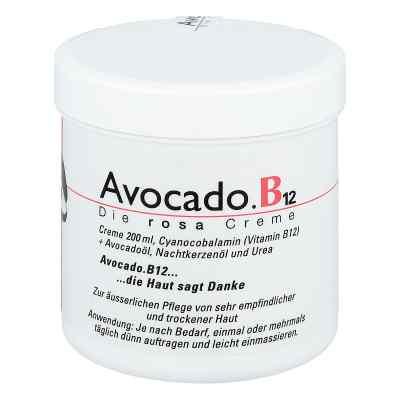Avocado B 12 Creme  bei apo.com bestellen