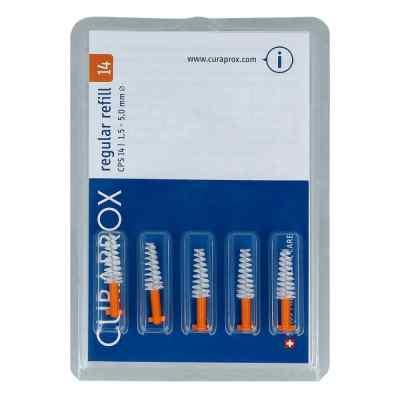 Curaprox Cps 14 Interdental 1,5-5mm Durchmesser  bei apo.com bestellen