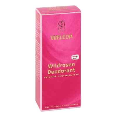 Weleda Wildrosen Deodorant  bei apo.com bestellen