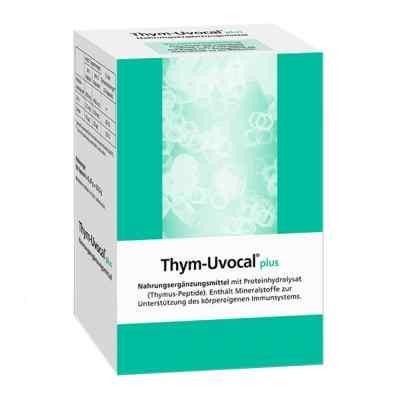 Thym Uvocal plus Hartkapseln  bei apo.com bestellen