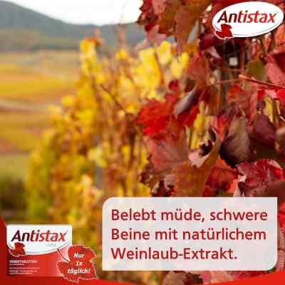 Antistax extra Venentabletten bei Venenschwäche  bei apo.com bestellen