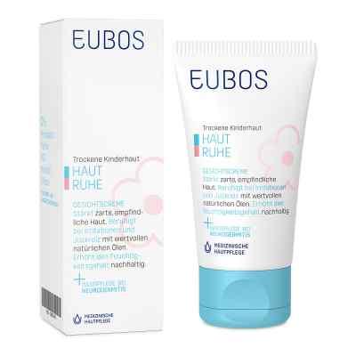 Eubos Kinder Haut Ruhe Gesichtscreme  bei apo.com bestellen