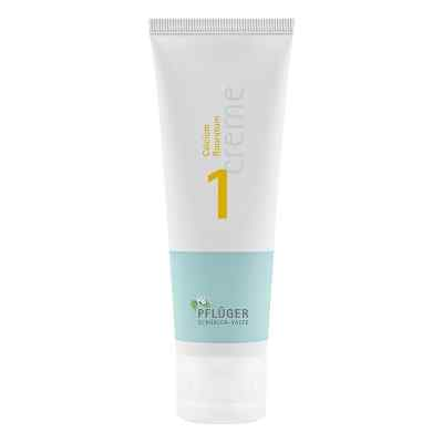 Biochemie Pflüger 1 Calcium fluor. Creme  bei vitaapotheke.eu bestellen