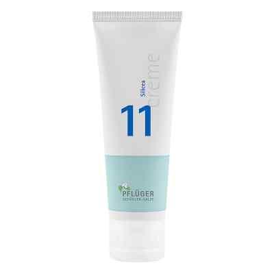 Biochemie Pflüger 11 Silicea Creme  bei vitaapotheke.eu bestellen
