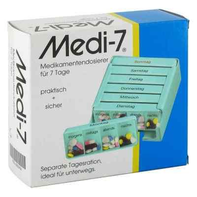 Medi 7 türkis  bei apo.com bestellen