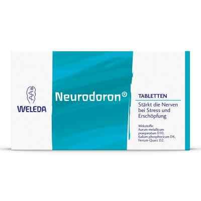 Neurodoron Tabletten  bei apo.com bestellen