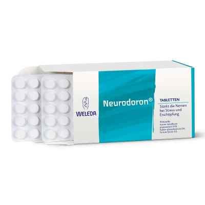 Neurodoron Tabletten  bei vitaapotheke.eu bestellen