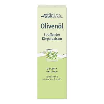 Olivenöl straffender Körperbalsam  bei apotheke-online.de bestellen