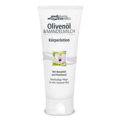 Oliven-mandelmilch Körperlotion  bei apo.com bestellen