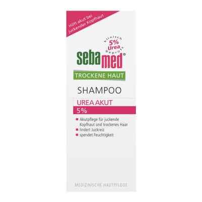 Sebamed Trockene Haut 5% Urea akut Shampoo  bei apotheke-online.de bestellen