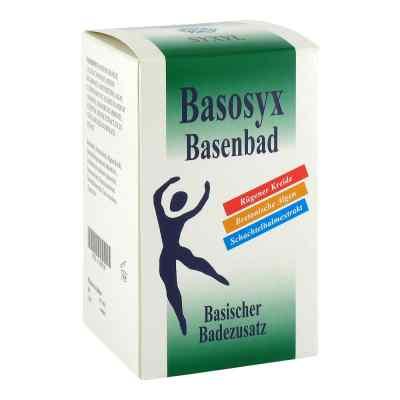 Basosyx Basenbad Syxyl  bei apotheke-online.de bestellen