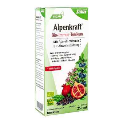 Alpenkraft Bio-immun-tonikum Salus  bei apo.com bestellen