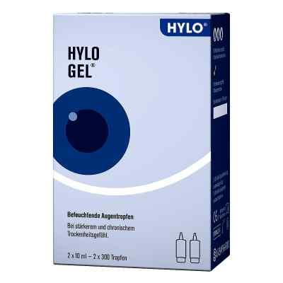 Hylo-gel Augentropfen  bei apo.com bestellen