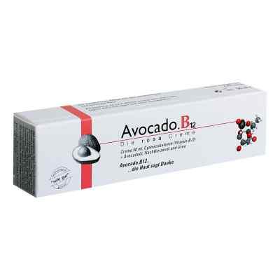 Avocado B 12 Creme  bei vitaapotheke.eu bestellen
