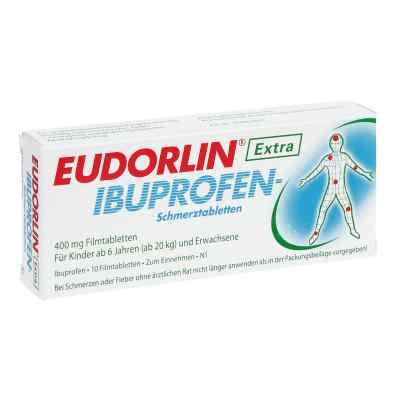 EUDORLIN Extra Ibuprofen-Schmerztabletten  bei apo.com bestellen
