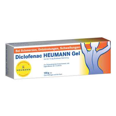 Diclofenac Heumann  bei apo.com bestellen
