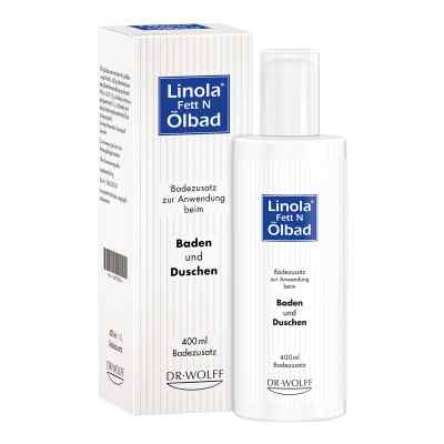 Linola fett N ölbad  bei apo.com bestellen