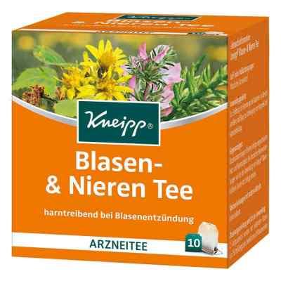 Kneipp Blasen- und Nieren-Tee  bei apotheke-online.de bestellen