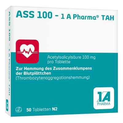 ASS 100-1A Pharma TAH  bei apo.com bestellen