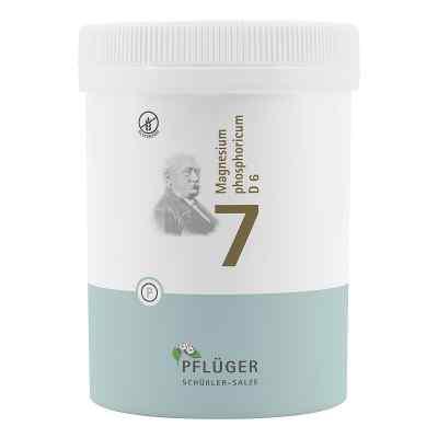 Biochemie Pflüger 7 Magnesium phosphoricum D6 Tabletten  bei apo.com bestellen