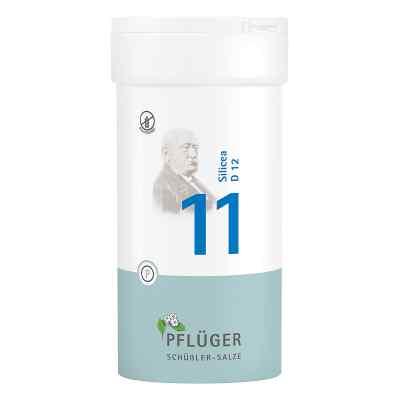 Biochemie Pflüger 11 Silicea D 12 Tabletten  bei apo.com bestellen
