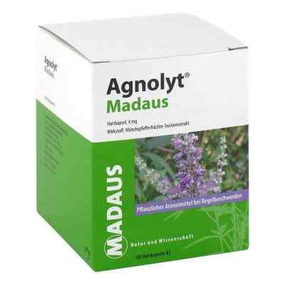 Agnolyt MADAUS  bei apo.com bestellen