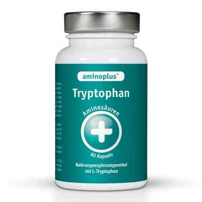 Aminoplus Tryptophan Kapseln  bei apo.com bestellen