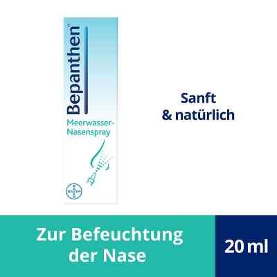 Bepanthen Meerwasser Nasenspray  bei apo.com bestellen
