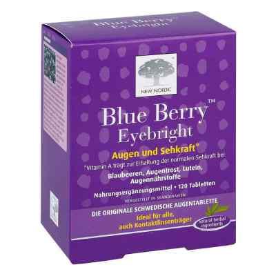Blue Berry Tabletten  bei apo.com bestellen