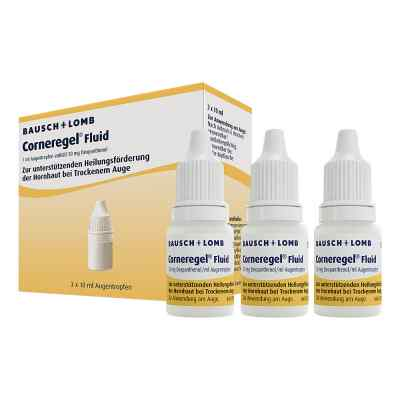 Corneregel Fluid Augentropfen  bei apo.com bestellen